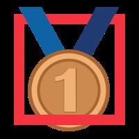 Medalla de Bronce en el 23º Campeonato Sénior del Mundo 2016
