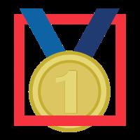 Medalla de Oro en los Juegos Europeos de Baku 2015